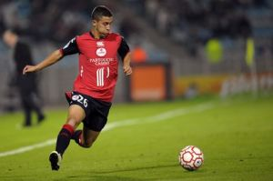 Eden Hazard for Lille