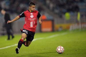Eden Hazard for Lille