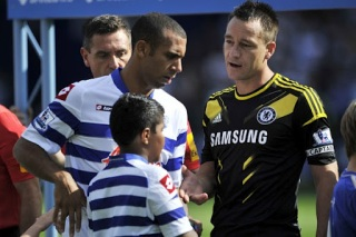 John Terry causing a stir